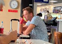 В Кремле прокомментировали версию о том, что, по мнению Путина, Навальный сам мог выпить яд