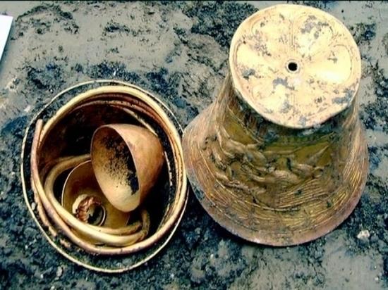 Археологи безвозмездно проведут раскопки на участке жителя Урюпинска