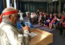 Делегация из Ямала отправилась в Москву на 30-летие ассоциации коренных народов в России