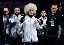 До самого долгожданного боя года в смешанных единоборствах остался месяц — 24 октября на «Бойцовском острове» в Абу-Даби чемпион UFC в легком весе Хабиб Нурмагомедов будет защищать пояс от Джастина Гэтжи