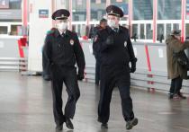 Требования к здоровью полицейских смягчило МВД