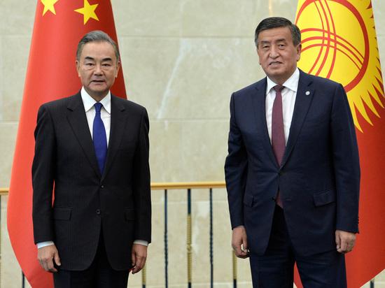 Так ли безопасны «щедрые» кредиты» от Китая