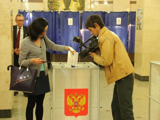 В Башкирии Единороссы набрали в 10 раз больше голосов, чем КПРФ и ЛДПР