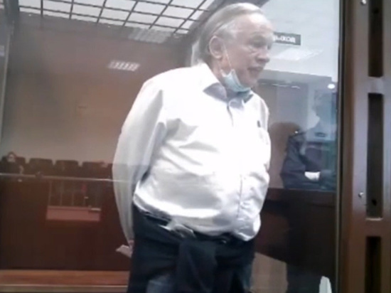 В Санкт-Петербурге продолжается слушание дела историка-расчленителя Олега Соколова