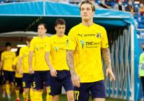 В четверг, 24 сентября в еврокубковый омут бросится «Ростов», которому в 3-м квалификационном раунде Лиги Европы предстоит сразиться за путевку в заключительный отборочный раунд (плей-офф) с «Маккаби» из Хайфы