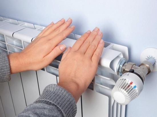 Уже более 80% ивановцев обеспечены теплоснабжением