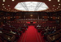 Президент внес в Госдуму законопроект, который уточняет порядок формирования и полномочия Конституционного суда РФ