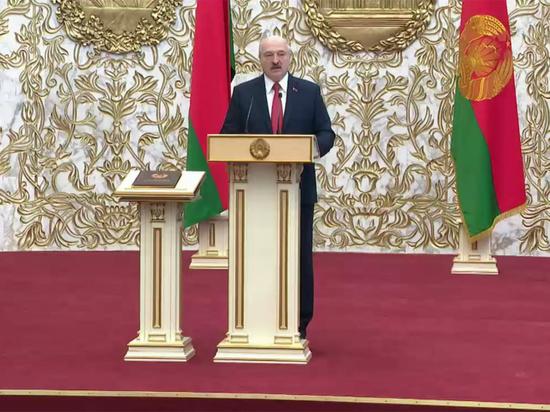 Накануне тайной инаугурации Александра Лукашенко польские СМИ сообщили, что в Белоруссию перестали пускать товары из их страны
