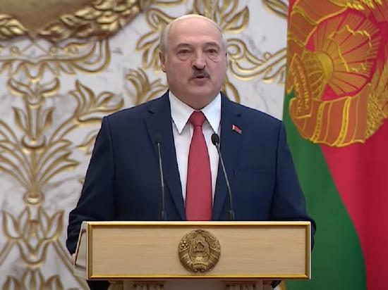 Российский политолог объяснил скрытую инаугурацию Лукашенко