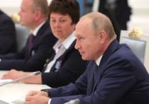На встрече с российскими атомщиками Владимир Путин поставил их в тупик вопросом о возможности использования частиц нейтрино в области вооружений
