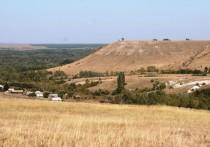 В Волгоградской области есть место, где сходятся миры