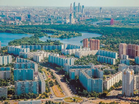 Среди главных планов — строительство пешеходного моста к Покровскому-Стрешневу