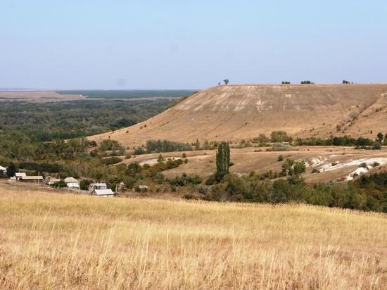 Наша Волгоградская область – своеобразный перекресток нескольких миров