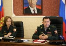 Росгвардия заявила о снижении активности бандгрупп на Северном Кавказе