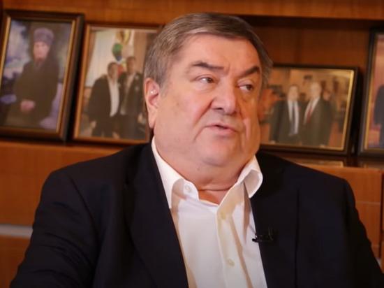 Депутат Госдумы от КПРФ Ваха Агаев умер от коронавируса