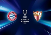 В этом году матч за клубный Суперкубок, который разыгрывают победители Лиги чемпионов и Лиги Европы, обещает быть как никогда интересным