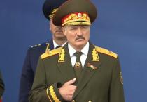 Президент Белоруссии Александр Лукашенко после тайной инаугурации обратился с речью к силовикам