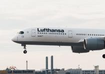 Германия: Франкфуртский аэропорт разрабатывает новую схему захода на посадку
