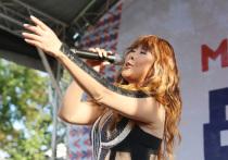 Певица и телеведущая Анита Цой рассказала о плюсах интимной жизни в зрелом возрасте