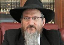 Иудеи поблагодарили полицию за спасение лидера еврейской общины в Краснодаре