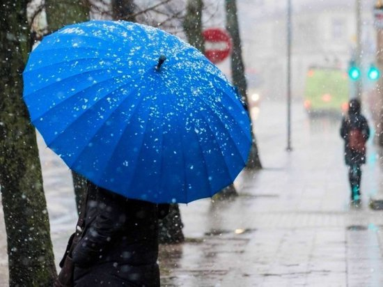 В Хакасии ждут усиления ветра и дождь со снегом