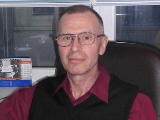Один из участников научной команды по созданию веществ из группы «Новичок» химик Владимир Углев предположил, что Алексея Навального мог отравить кто-то из его близкого окружения