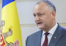 Молдавия готовится к президентским выборам, которые должны состояться 1 ноября этого года