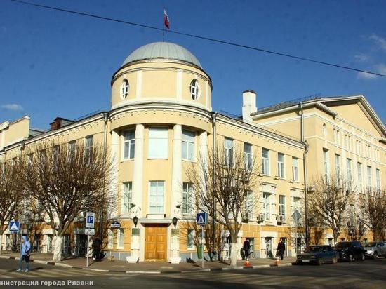 Рязанскую гордуму покинули два депутата