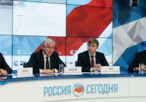 На Ямале для молодежи заработал проектный офис «Россия — Арктический Совет»