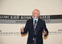 «Московский комсомолец» первым в Москве после снятия карантина вручает свою ежегодную театральную премию