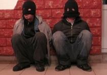 В Черногорске двое приезжих устроили ночь разбоя