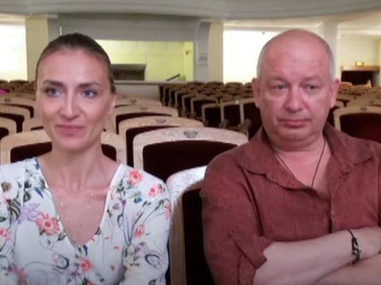 Вдова Дмитрия Марьянова нашла любовника через месяц после смерти мужа