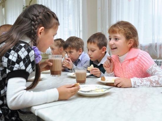 Горячее питание стало палочкой-выручалочкой для российских семей