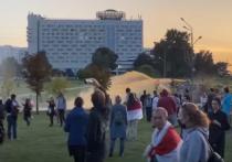 Белорусские правоохранители в борьбе с недовольными итогами президентских выборов гражданами продемонстрировали несколько «ноу-хау» в тактике действий и техническом оснащении