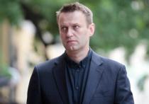 Судебные приставы наложили арест на квартиру оппозиционного политика Алексея Навального в в московском районе Марьино