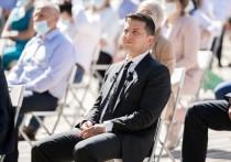 Президент Украины Владимир Зеленский, выступая на 75-й Генассамблее ООН в дистанционном формате, раскритиковал международную организацию за недостаточные усилия по прекращению войны на Донбассе и возвращению Крыма в состав его страны