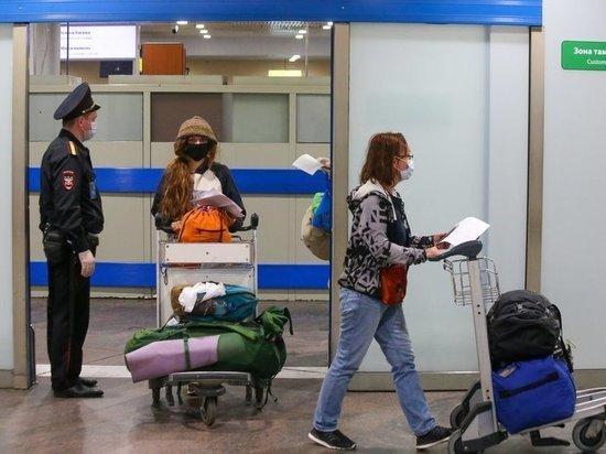 Гражданам, слетавшим за границу, усложнили процесс возвращения в Россию