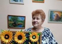 Серпуховичка выиграла в творческом конкурсе Международного портала