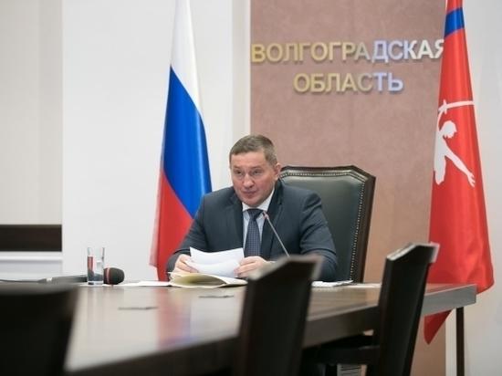 Волгоградская область получила первую партию вакцины от коронавируса