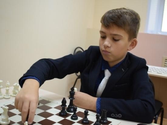 Ивановский шахматный клуб возрождает традиции