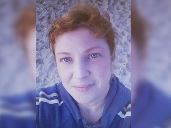 В Ростовской области без вести пропала 42-летняя женщина