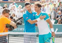 Основная сетка Roland Garros еще не стартовала, но турнир уже погряз в скандалах и судебных исках