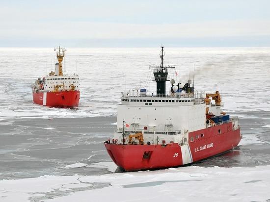 Военный эксперт объяснил, почему США не смогут отобрать Арктику у России