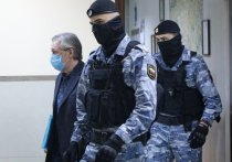 В пропащее дело актёра Михаила Ефремова, похоже, наконец, вступил настоящий профессионал