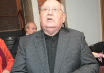 Первый президент СССР Михаил Горбачев похвалил белорусов, вышедших на акции протесты
