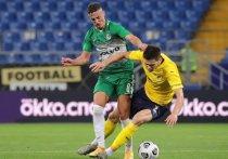 Израильский «Маккаби» одержал победу над «Ростовом» в гостевом матче третьего квалификационного раунда Лиги Европы