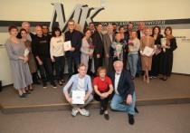 «Московский комсомолец» первым после снятия карантина вручает свою ежегодную театральную премию