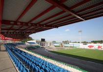 В столице Башкирии появится новый футбольный стадион