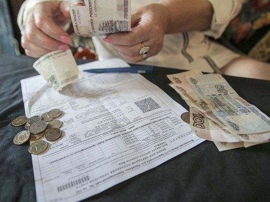 Тарифы на услуги ЖКХ в Хакасии выросли на 3,4%
