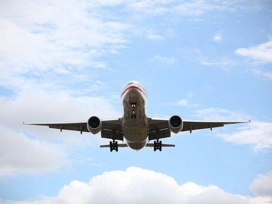 Список авиарейсов до Новокузнецка пополнится тремя новыми